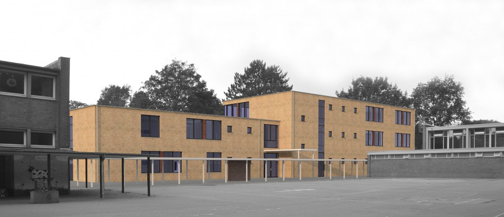 Neubau Wesperloh