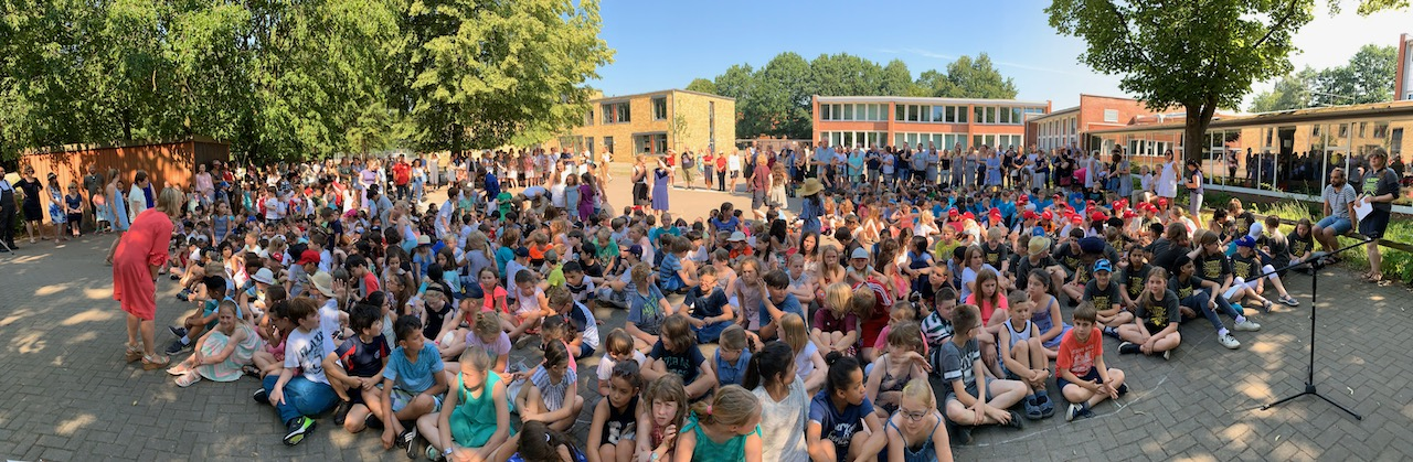 Grundschule Wesperloh